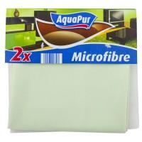 Panno in Microfibra Multisuperficie per Lucidare