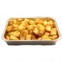 I contorni patate al forno