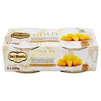 Del Monte, Gold pezzi di ananas in succo