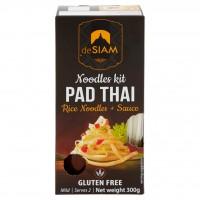 DeSiam, Noodles kit Pad Thai Rice Noodles + Sauce