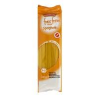 Spaghetti di Mais e Riso senza Glutine