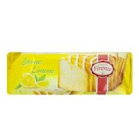 Torta al Limone Ricoperta