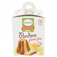 Megliosenza Glutine Pandoro