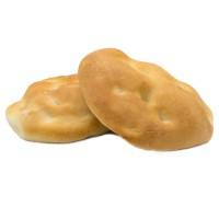 Pizzette di Pane Bianche