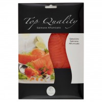 Top Quality Salmone Affumicato