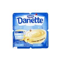 Danette Crema alla Vaniglia