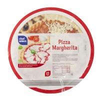 Pizza Margherita da Cuocere Refrigerata