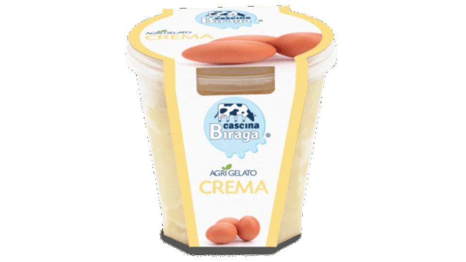 Agrigelato Crema