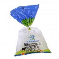 Mozzarella Bufala Campana Dop Ciuffo