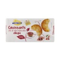 Croissant con Farcitura alla Ciliegia