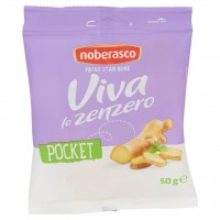 Viva lo Zenzero Pocket