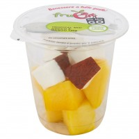 On The Go Tropical Mix! Cocco & Mango
