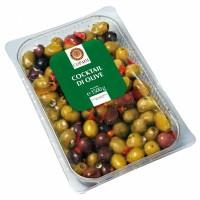 Cocktail di Olive