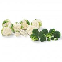 Cavolfiore & Broccoli Mix