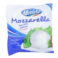 Mozzarella Solo Latte Italiano