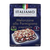 Melanzane alla Parmigiana Surgelate