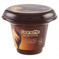 Selection Crema al Gusto Cioccolato e Arancia