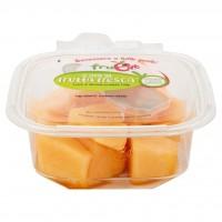 È Ora di Frutta Fresca Cuore di Melone a Cubetti