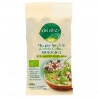 Mix per Insalate Ricetta Golosa Biologico