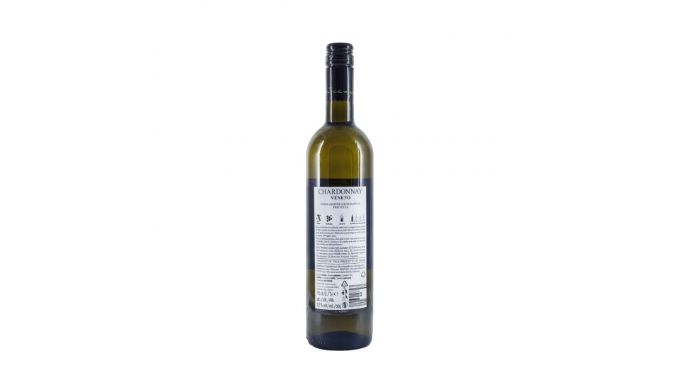 Chardonnay Igp 12% Vol.