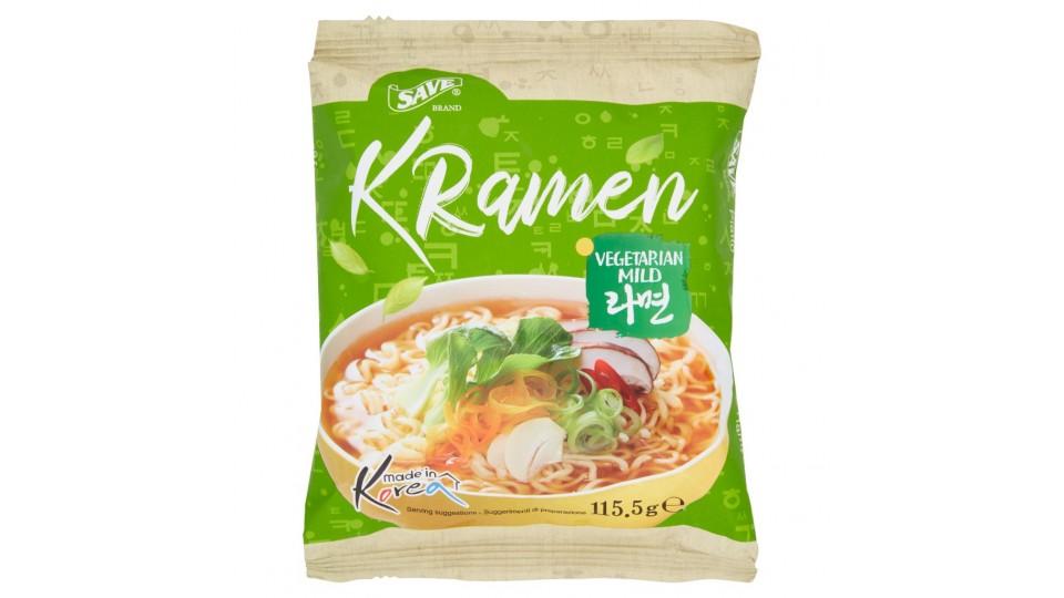 K Ramen 115,5 g