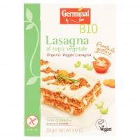 Bio Lasagna al Ragù Vegetale
