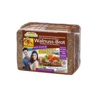 Pane Proteico con Noci 5%