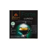 Capsule Caffè Espresso Forte Lungo Utz Compatibili con Macchina Nespresso®