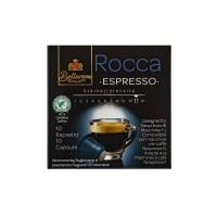 Capsule Caffè Espresso Rocca Compatibili con Macchina Nespresso®