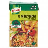 Knorr, Gusto Genuino il Minestrone di 13 verdure
