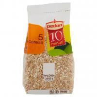 Pedon, I salvaminuti 7 cereali