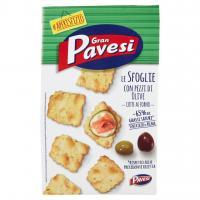 Pavesi, Gran Pavesi le Sfoglie olive