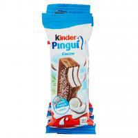 Kinder Pinguì cocco
