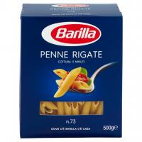 Barilla Penne Rigate n.73