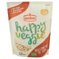 Pedon, Happy Veggie bocconcini di soia