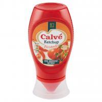 Calve- Ketchup Piccante