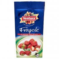 Ventura, fragole