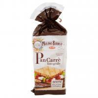 Mulino Bianco Pan Carrè Integrale
