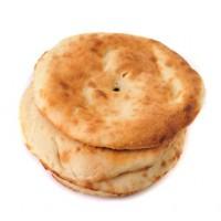 Náttúra, cracker di pane azzimo