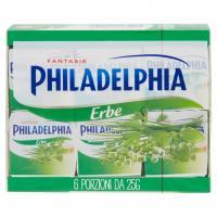 Philadelphia Fantasie Erbe 6x25g