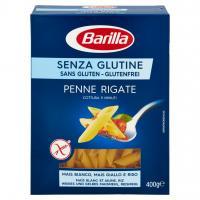 Barilla Senza Glutine Penne Rigate