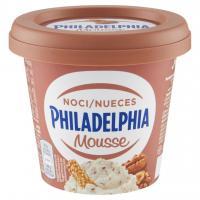 Philadelphia Mousse Noci