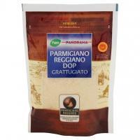 Esselunga  parmigiano reggiano DOP grattugiato