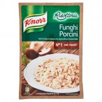 Knorr - Risotteria, Funghi Porcini