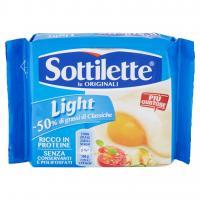 Sottilette Light