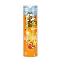 Pringles - Patatine al gusto di paprika