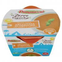 DimmidiSì le Zuppe Fresche Minestrone di Verdure