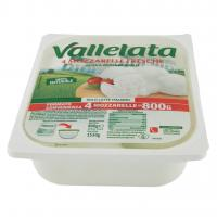 Vallelata 4 Mozzarelle Fresche
