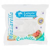 Latterie Friulane Mozzarella Castella