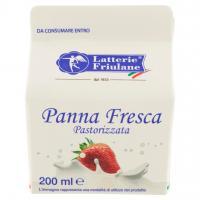 Latterie Friulane Panna Fresca Pastorizzata
